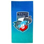 Madwave Wave Challenge