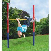 Hudora 64000 Fabian - Barre Fixe de Gymnastique