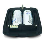 Batterie de piles AA TwoNav Anima+