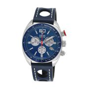 Montre YEMA MEANGRAF Homme  silver et  noirs - YMHF1435