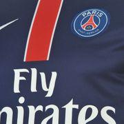 Maillot Saison 2015/2016 PSG Paris Saint Germain