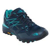 Chaussures The North Face Hedgehog Fastpack GTX bleu marine bleu clair femme