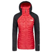 The North Face W Impendor Vp Hd Teaberry Pink/Tnf Black XS