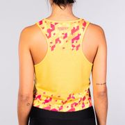 Crop top Power Up - Strong -