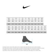 Chaussures Nike Tanjun blanc noir