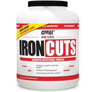 IRON CUTS EDITION LIMITEE