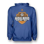 Holland Country Logo Sweatshirt (bleu)