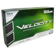 BALLE DE GOLF  Lot de 15 Balles de Golf Tour Velocity Feel