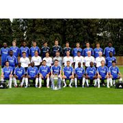 Maillot domicile Chelsea 2006/2007 Drogba-L