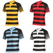 KooGa - T-shirt de rugby - Homme
