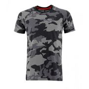 T-shirt New Era Oakland Raiders Raglan