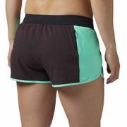 Reebok Crossfit Knit Woven 2.5 Shorts