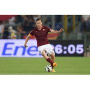Maillot domicile AS Rome 2014/2015 Totti-S