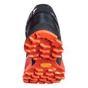 Dynafit - Feline Up Pro Hommes Trail Running Shoe (Orange)