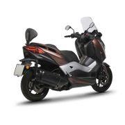 Shad Semirigid Side Bag Holder Yamaha X Max 300i