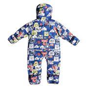 Combinaison de ski bébé Quiksilver Little Rookie Baby Suit