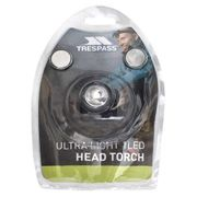 Trespass Flasher Headtorch