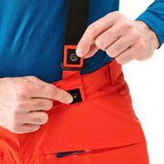 Pantalon Atna Peak Pant Orange - Homme - Ski