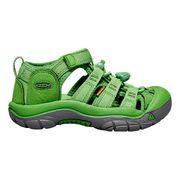 Sandales Keen Newport H2 Rainbow Fluorite Green enfant