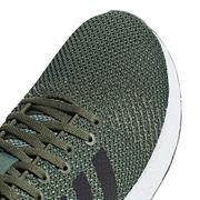 Adidas - Questar BYD Hommes chaussure de course (olivgrün/blanc)