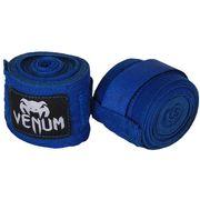 Bande de boxe 4 mètres Venum noir