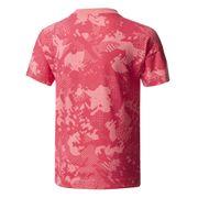 Tee-shirt à manches courtes Adidas Performance LK Logo Tee Jr
