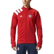 Veste Bayern Munich Adidas Performance Bayern Munich Track Jacket