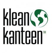 Gourde Sport Klean Kanteen Classic 0,8L vert d'eau