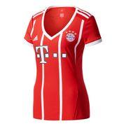 Maillot femme FC Bayern Munich 2017/2018