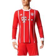 Maillot Domicile manches longues Bayern Munich 2017/2018