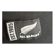 Polo rugby All Blacks enfant - All Balcks