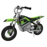 Razor - SX350 Dirt Rocket GR McGrath - Véhicule Moto Pour Enfant