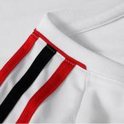 2017-2018 AC Milan Adidas Training Jersey (blanc)