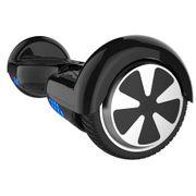 Cool&FunHoverboard Gyropode 6.5 pouces noir, tout terrain smart board scooter black
