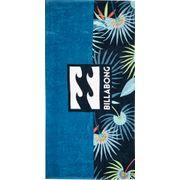 BILLABONG Waves Towel Blue U