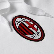 Veste AC Milan Adidas Performance AC Milan Hoody