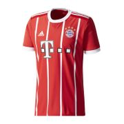 Adidas Performance Maillot De Football Bayern Munich Home Replica Rouge Maillot Club Homme Football