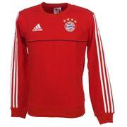 Bayern sweat h 17/18