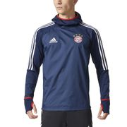 veste / Coupe-vent Adidas Performance Bayern Munich Warm Top