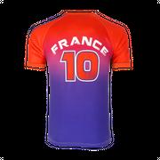 T-shirt Socious France-S