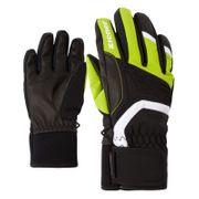 Ziener LUMP AS(R) glove junior lime green