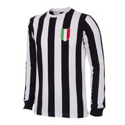 Maillot manches longues Copa Juventus Turin 1951/52