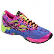 ASICS GEL- NOOSA TRI 10 BUE - Chaussures Running Femme/Fille Asics