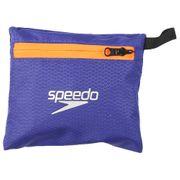 Sac de natation Speedo Pool Bag 5L lilas gris