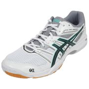 Chaussures volley ball Rocket 7 gel wht volley l