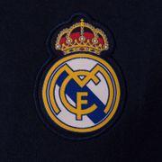 Real Madrid officiel - Veste de baseball style université - rétro/thème football - homme