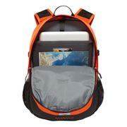 Sac à dos The North Face Borealis Classic 29L noir orange