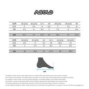 Chaussures de marche Asolo Drifter Evo GV GTX bleu noir femme
