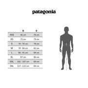 Short Patagonia Quandary 10 in vert