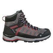 Chaussures Montante Lafuma Schiara Carbon/black Homme